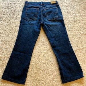 Tommy Hilfiger Jeans - Tommy Hilfiger Mid Rise Boot Cut Denim Jeans